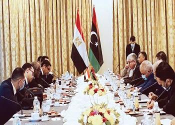 الوفاق الليبية تنفي وضع مصر شروطا لاستئناف العلاقات معها