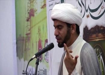 تسلسل زمني لأهم ما حدث لرجل الدين البحريني زهير عاشور منذ اعتقاله عام 2013