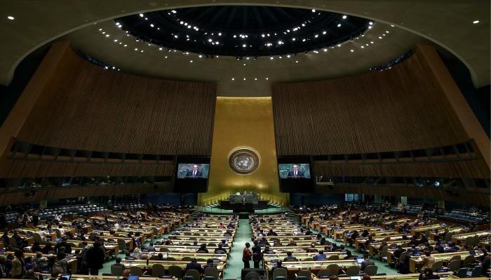 الأمم المتحدة تتبنى قرارا سعوديا لاحترام تنوع الأديان.. وطلب أوروبي بحرية الإلحاد