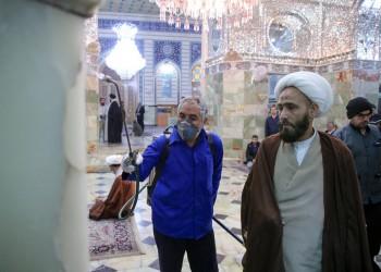إيران تستعد لمحاكمة مسؤول صحي انتقد المراسم الدينية في قم بسبب كورونا