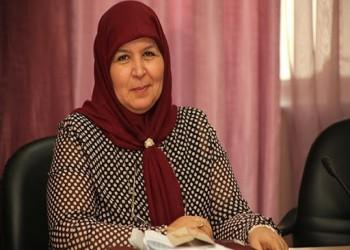 تونس.. وفاة برلمانية عن حركة النهضة بكورونا والغنوشي ينعيها