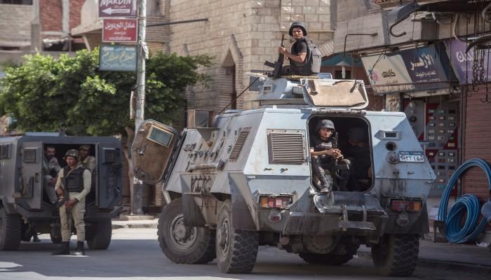 السادس خلال شهر.. مقتل شرطي وإصابة 3 في هجوم جديد بسيناء
