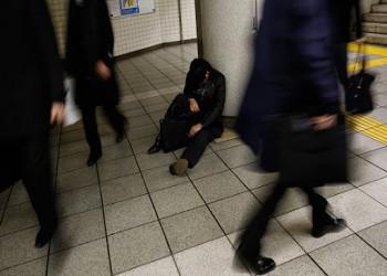 بالأرقام.. عدد المنتحرين باليابان يزداد في 2020 بنسبة 3.7%