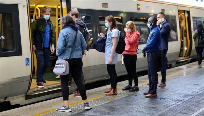 بريطانيا تسجل 1400 وفاة بكورونا خلال 24 ساعة