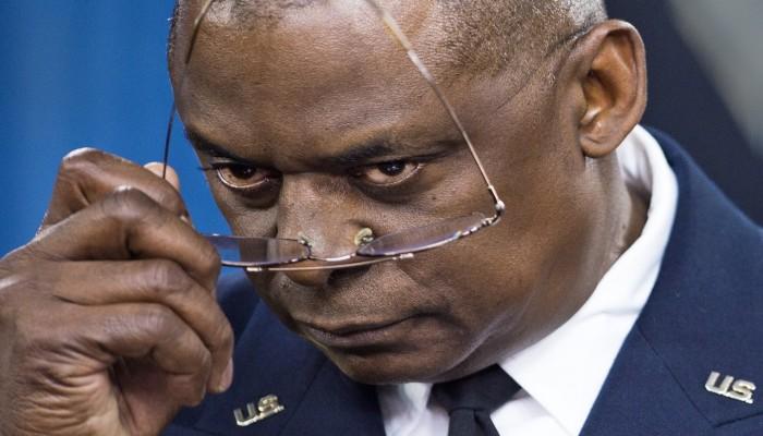 الشيوخ الأمريكي يقر ترشيح لويد أوستن وزيرا جديدا للدفاع