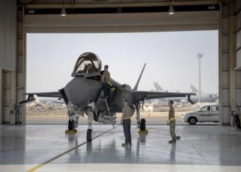 الإمارات تعلن توقيع صفقة للحصول على 50 مقاتلة إف-35