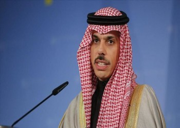السعودية: دعوات إيران للحوار هدفها التسويف والمماطلة