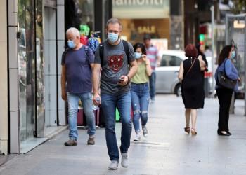 أكثر من 3 آلاف إصابة جديدة بكورونا في لبنان