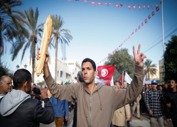 صندوق النقد يحذر تونس من عجز يتجاوز 9%