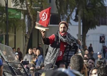 احتجاجات تونس: شغب أم استمرار للثورة؟