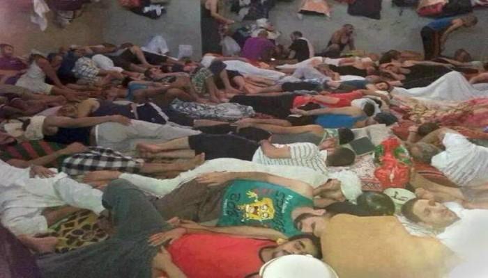 مقررة أممية تطالب مصر بالإفراج فورا عن المعتقلين وإنهاء الحبس الاحتياطي