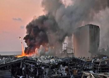 شبهات جديدة حول وقوف شركة بريطانية وراء تفجير مرفأ بيروت