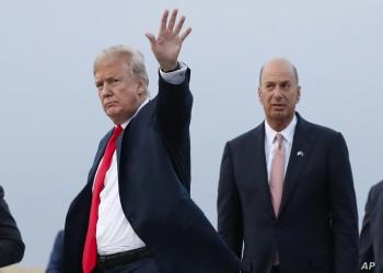 استطلاع: 55% من الأمريكيين يؤيدون منع ترامب من المناصب العامة