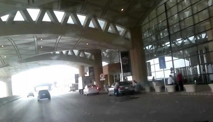 إثر هجوم حوثي.. توقف الملاحة بمطار الرياض وتحويل رحلاته إلى الدمام