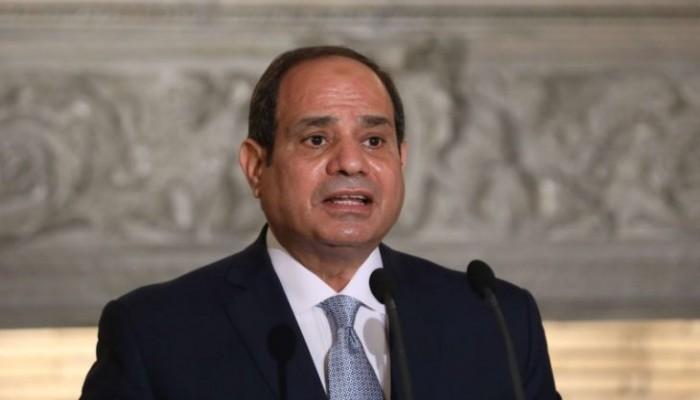 """السيسي:  العالم ينظر لمصر """"باندهاش"""" في تعاملها مع كورونا"""