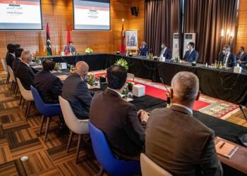 فرقاء ليبيا يتوصلون لاتفاق حول توزيع المناصب السيادية