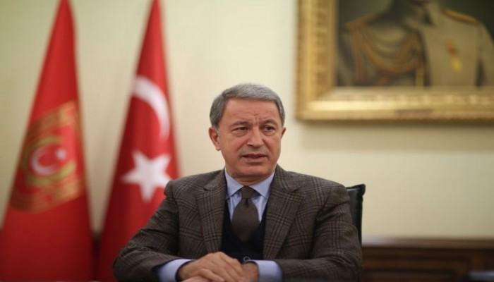 تركيا تجدد التعبير عن أملها في حل الخلافات مع اليونان