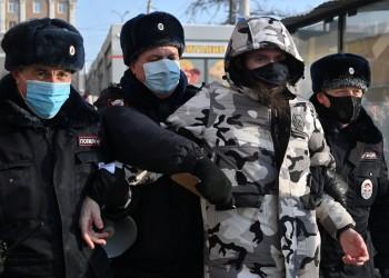 استدعاء السفير الأمريكي في موسكو لتقديم توضيحات عن مظاهرات روسيا