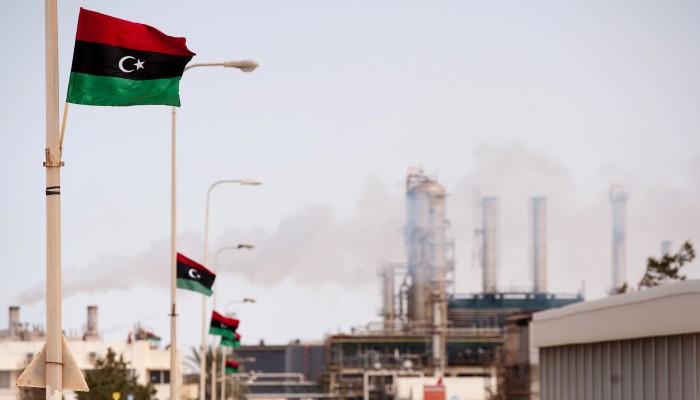 بـ1.115 مليار دولار.. مستويات قياسية لإيرادات النفط بليبيا خلال ديسمبر