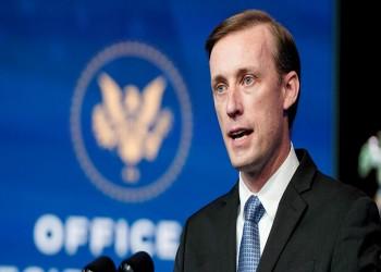مستشار الأمن القومي الأمريكي يبحث مع نظيره الإسرائيلي الملف الإيراني