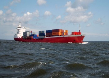 قراصنة يختطفون سفينة شحن تركية قبالة السواحل النيجيرية