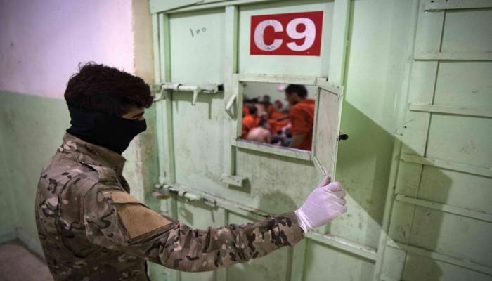 مع تصاعد هجمات تنظيم الدولة.. العراق يصادق على إعدام 340 معتقلا