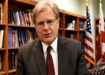 السفير الأمريكي يدعو الليبيين لإحراز تقدم حقيقي ديسمبر المقبل