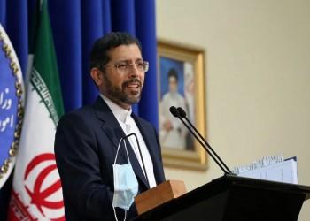 إيران تصف مخاوف السعودية بالوهمية وتجدد استعدادها للحوار