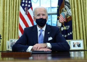 أول مكالمة.. بايدن وجونسون يبحثان الموقف من إيران والصين وروسيا