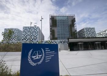 بعد تنصيب بايدن.. مخاوف إسرائيلية من فتح الجنائية الدولية تحقيقا بجرائم الجرف الصامد