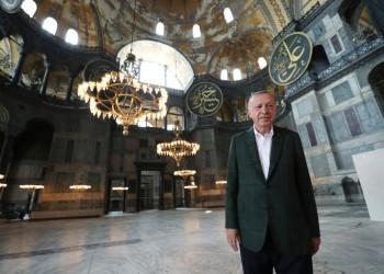 تركيا والدبلوماسية السياحية مع المسلمين