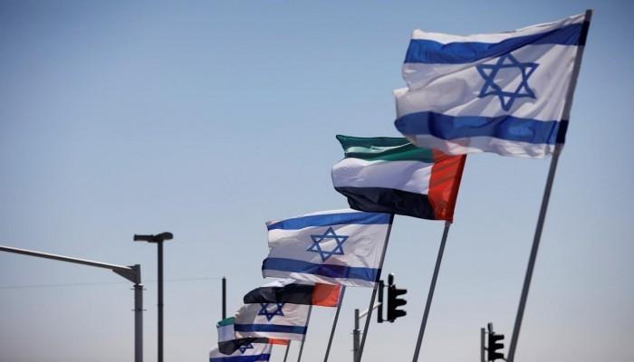 رسميا.. الخارجية الإسرائيلية تعلن افتتاح سفارتها بالإمارات