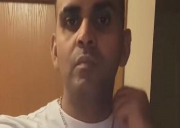 وسط ردود فعل غاضبة.. مذيع كويتي يعتنق المسيحية (فيديو)