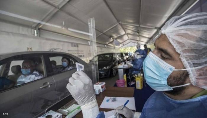 مصر تعلن تجاوز مرحلة ذروة الموجة الثانية لفيروس كورونا