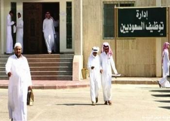 مسح رسمي: خروج 257 ألف أجنبي ودخول 82 ألف سعودي لسوق العمل