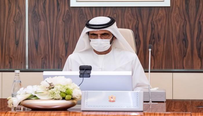 الإمارات تؤكد دعمها للسودان في تعزيز الأمن الداخلي