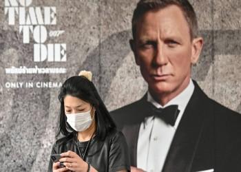 ضربة لدور السينما.. فيلم جيمس بوند يتعرض للتأجيل للمرة الثالثة