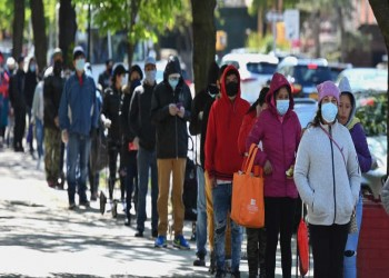 العمل الدولية: جائحة كورونا أفقدت 255 مليون شخص وظائفهم