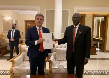 رئيس المخابرات الإسرائيلية في الخرطوم.. مباحثات أمنية بين السودان وإسرائيل