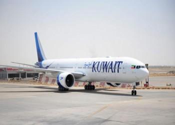 السجن 4 أعوام لكويتي تسبب في أزمة لطائرة