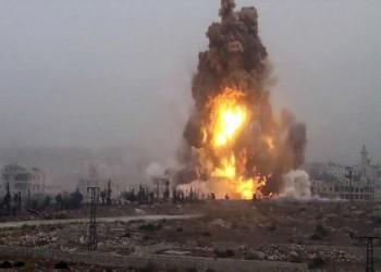 سماع دوي انفجار قوي في الرياض وسط أنباء عن قصف جديد للحوثيين