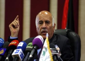 الرجوب: دولة مثل الإمارات لا يمكن أن تكون طرفا في حل للقضية الفلسطينية