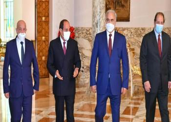 سياسة مصر المتغيرة في ليبيا.. 4 تحديات و4 فرص
