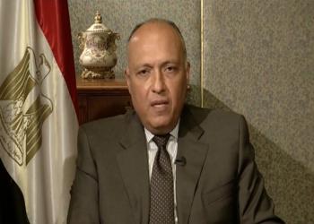 شكري يعلق على حجم الاستثمارات الأمريكية والروسية في مصر