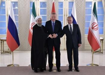 روسيا: تحضيرات لجولة أستانة جديدة مع تركيا وإيران حول سوريا