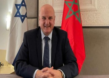 بعد 20 عاما.. قائم بأعمال ممثلية إسرائيل يصل للمغرب