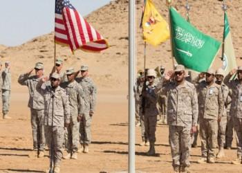 أسوشيتد برس: أمريكا توسع وجودها العسكري غربي السعودية وعينها على البحر الأحمر