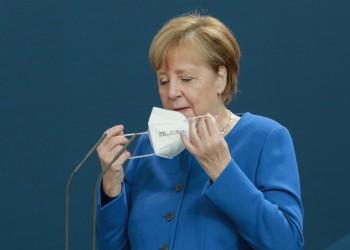 تداعيات كورونا.. ألمانيا تستعد لتعليق الرحلات الجوية وميركل مستاءة من إدارة الأزمة