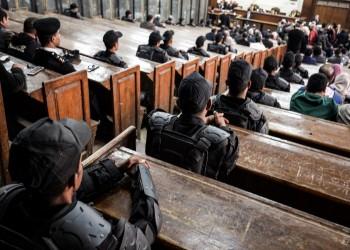 6602 شخص و8 كيانات على قوائم الإرهاب في مصر