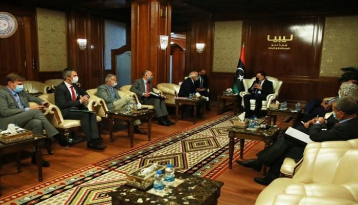 مصدر: تأجيل موعد الترشح للمناصب السيادية في ليبيا